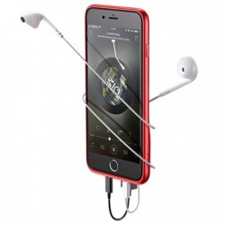 Coque Baseus Audio iPhone...