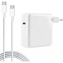 Chargeur Apple 87W type-C