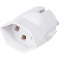 Adaptateur white Swiss to...