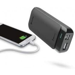 Batterie externe...