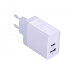 Chargeur PD-01 type-C USB 2.4A