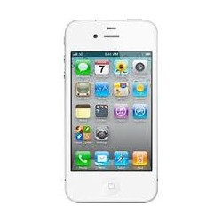 Occasion iPhone 4s 12GB Blanc