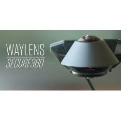 Dash Cam Waylens Secure360...