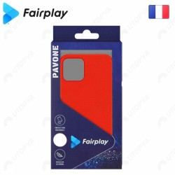 COQUE FAIRPLAY PAVONE...