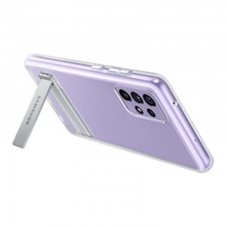 coque clear standing cover...