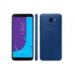 Occasion Samsung J6 32GB Bleu