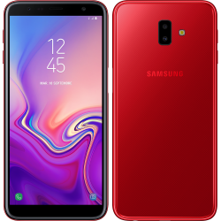 Occasion J6+ 32GB Rouge