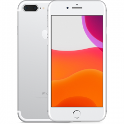 occasion iPhone 7+ 128GB Gris