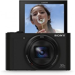 Camera Sony DSC-WX500...