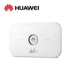Hotspot Huawei white E5573C