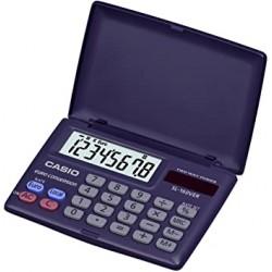 Calculatrice Casio SL-160VER
