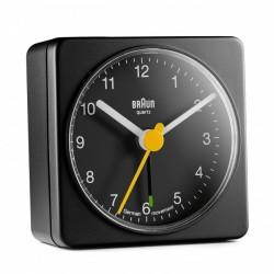 Réveil Braun BNC002 black