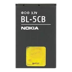 Batterie Nokia BL-5CB