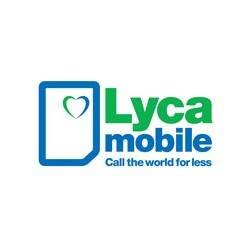 Lyca Mobile Prepaid SIM...